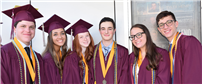 Mepham Celebrates 81st Class of Graduates