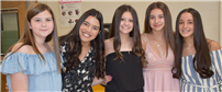 Merrick Avenue Eighth Graders Graduate