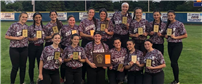 Mepham Softball Crowned County Champs