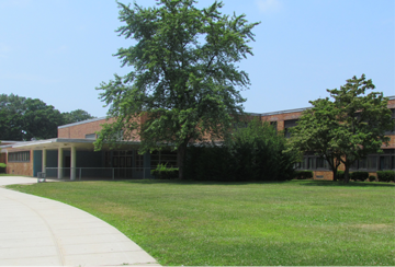 Merrick Avenue Middle School